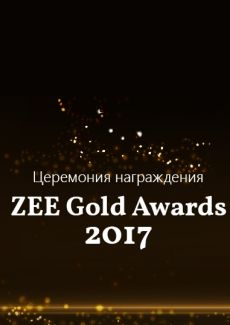 ZEE Gold Awards 2017